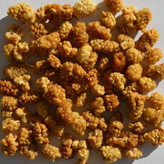 Bio Maulbeeren getrocknet 2,5 kg