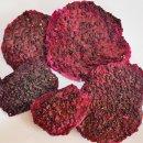 Drachenfrucht lila getrocknet 3,2 kg natur