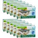 Sardinen mit Haut & Gräten in Bio Olivenöl 10x120g