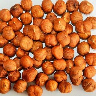 Haselnusskerne natur 25 kg (13-15mm)
