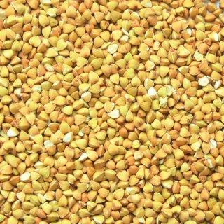 Buchweizen (Europa) 25 kg (geschält, gereinigt)