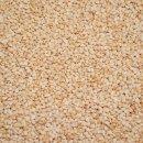 Sesamsaat (ungeschält) 25 kg
